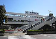 宇都宮駅の画像